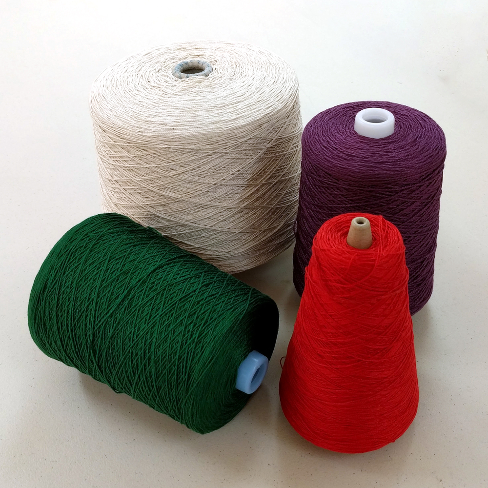 Eugene Textile Center - Shop Our Online Store Cotton Yarns, Mercerized