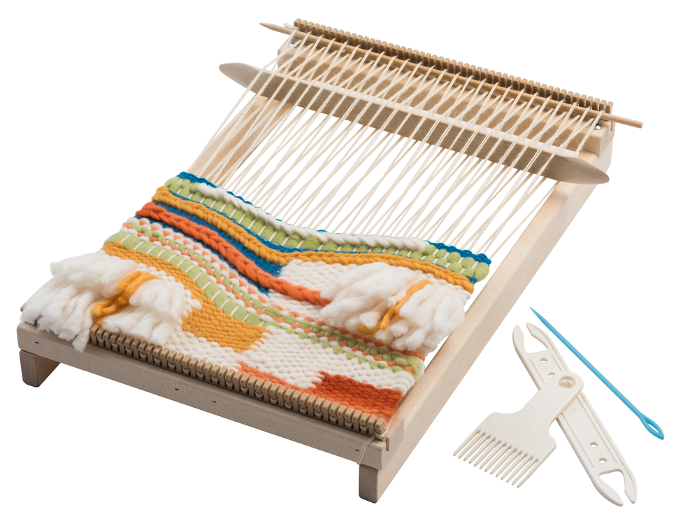 Eugene Textile Center - Shop Our Online Store Tapestry and Frame Looms