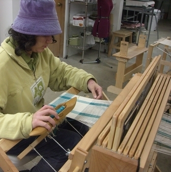Beginning Weaving | Weaving