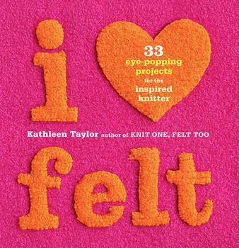 I Heart Felt | Felting Books & DVDs