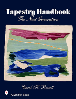 Tapestry Handbook | Weaving Books