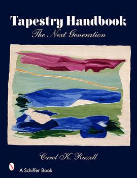 Tapestry Handbook | Tapestry Books