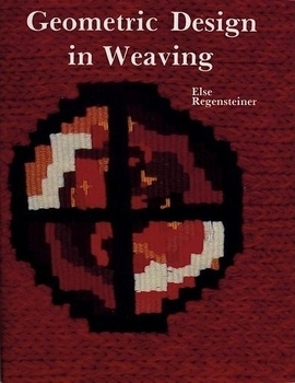 Geometric Design in Weaving | Weaving Books