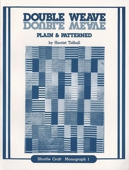 Double Weave | Weaving Books