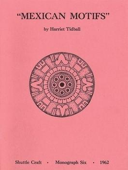 Mexican Motifs | Monographs