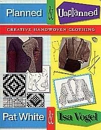 Planned & Unplanned   Weaving Books