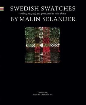 Swedish Swatches | Weaving Books