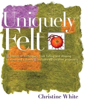 Uniquely Felt | Felting Books
