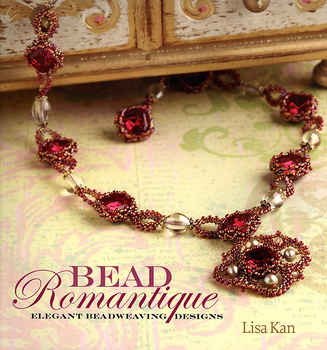 Bead Romantique | Weaving Books