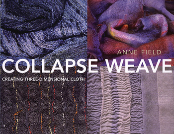 Collapse Weave | Weaving Books