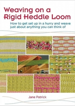 Weaving on a Rigid Heddle Loom | Weaving DVDs