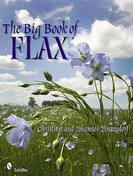 The Big Book of Flax | Weaving Books