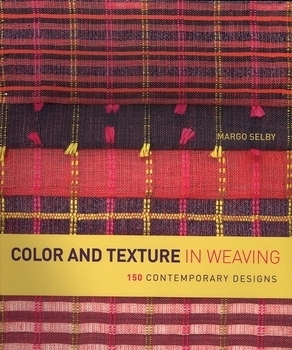 Color and Texture in Weaving | Weaving Books