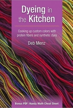 Dyeing in the Kitchen | DVDs
