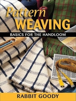 Pattern Weaving | Weaving Books