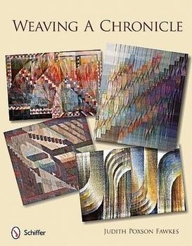Weaving a Chronicle | Weaving Books