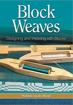 Block Weaves | DVDs