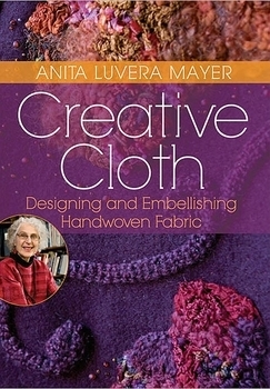 Creative Cloth | DVDs