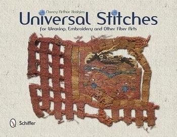 Universal Stitches | Weaving Books