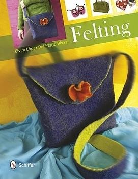 Felting | Wet Felting Books
