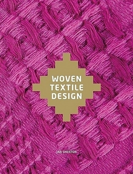 Woven Textile Design | Weaving Books