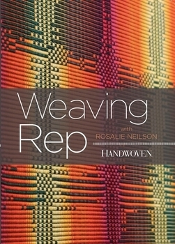 Weaving Rep | DVDs