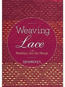 Weaving Lace | DVDs