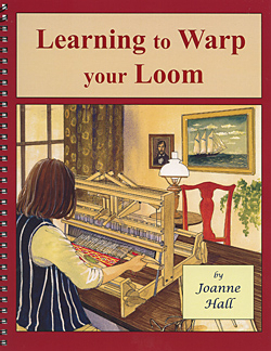 Learning to Warp Your Loom | Weaving Books