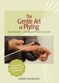 The Gentle Art of Plying | DVDs