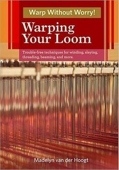 Warping Your Loom | DVDs