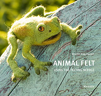 Animal Felt | Felting Books