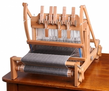 Ashford Folding Table Loom | Table Looms