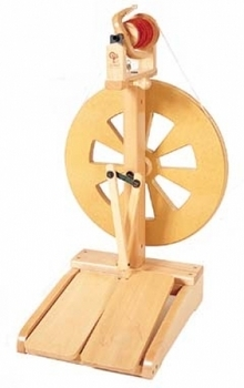 Ashford Kiwi 2 | Spinning Wheels and Accessories