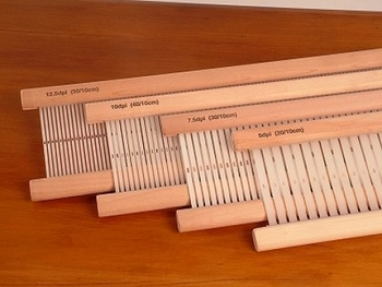 Ashford Knitters Loom Reeds | Ashford Knitters Loom And Accessories