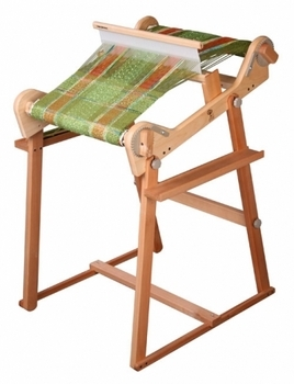 Ashford Rigid Heddle Loom Stand | Ashford Rigid Heddle Loom And Accessories