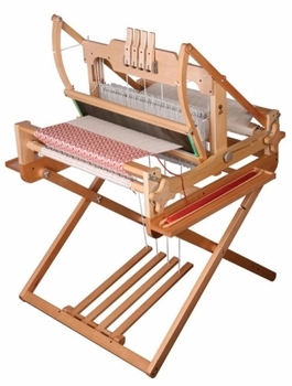 Ashford Stand Treadle Kit - Table Loom | Ashford Folding Table Looms And Accessories
