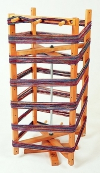 Ashford Warping Mill   Warping Boards, Pegs, Frames, Etc