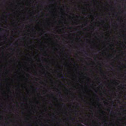 Harrisville Designs Dyed Carded Fleece - Blackberry | Harrisville Dyed Carded Fleece