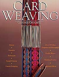 Card Weaving | Band & Card Weaving Books