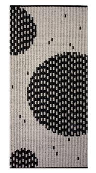 Rug Weaving 3-End Blockweaves | Weaving