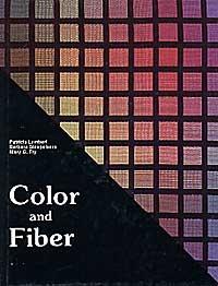 Color and Fiber | Color Books