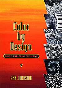 Color by Design | Dyeing Books