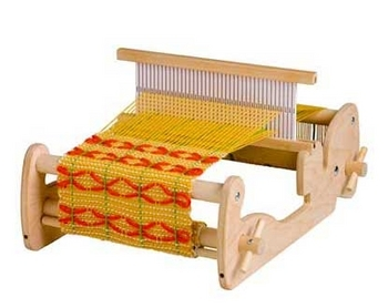 Schacht Cricket Loom Kit | Rigid Heddle Looms