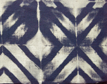 Discover Discharge | Dyeing & Surface Design
