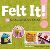Felt It! | Felting Books