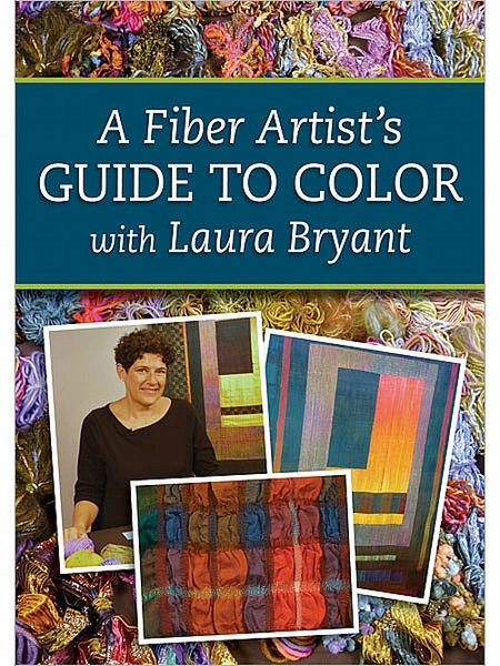 A Fiber Artist's Guide to Color | Weaving DVDs