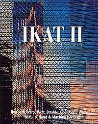 Ikat II | Weaving Books
