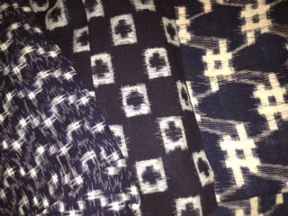 Warp & Weft Ikat Weaving | Weaving