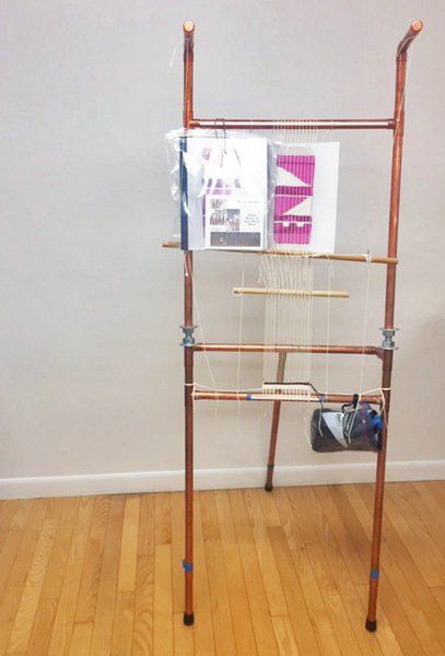 Copper Tapestry Loom | Used Equipment