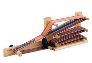 Schacht Inkle Loom With Belt Shuttle | Table Looms, Specialty Looms and Accessories